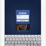 Facebook-For-iPad