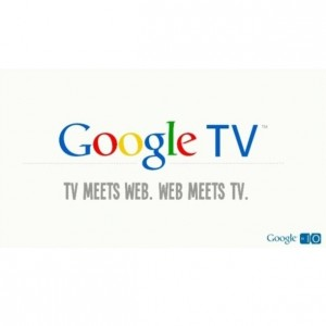 Google TV thumb