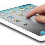 MultiTouch Gestures iPad
