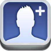 MyPad Facebook for iPad thumb