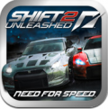Need for Speed Shift 2 Unleashed iPhone thumb