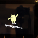 cynogen mod 7 on touchpad