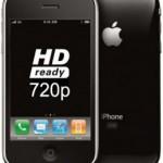 iphone3gs 720p