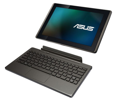 Asus Eee Pad Transformer 2