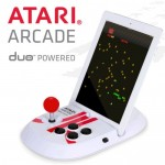 Atari joystick for iPad