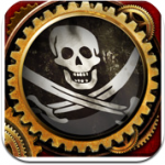Crimson Steam Pirates thumb