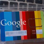 Google SIM