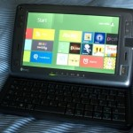 HTC Shift with Windows 8