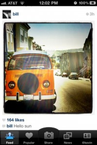 Instagram 2.0 1