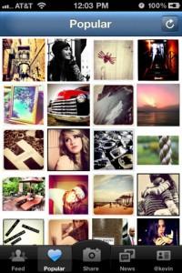 Instagram 2.0 2