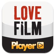 LOVEFILM for iPad1