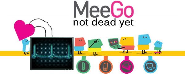 MeeGo not Dead