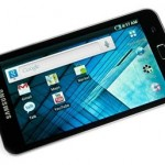 Samsung Galaxy S wifi 5