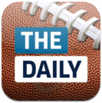 The Daily's Pro Football Guide 2011 thumb