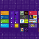 Windows 8 Start menue background change