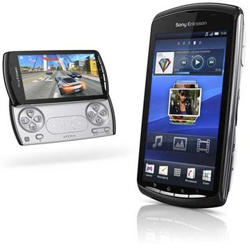 Xperia Play 4G