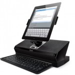iLuv WorkStation dock iPad Galaxy Tab