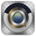 Aelios Weather app for iPad thumb