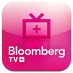 Bloomberg TV+ for iPad