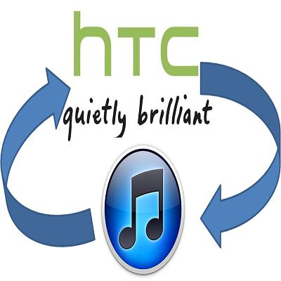 HTC-iTunes-Sync