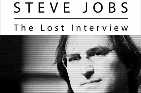 Jobs the lost interview