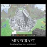 Minecarft thumb