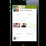 facebook timeline iphone