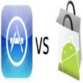 AppStore vs AndroidMarket Comparison