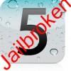 iOS 5 jailbroken