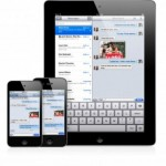 iPhone iMessage
