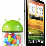 jelly bean and htc