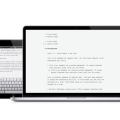 iA Writer for IOS and OSX updated to support iCloud folder and Mountain Lion