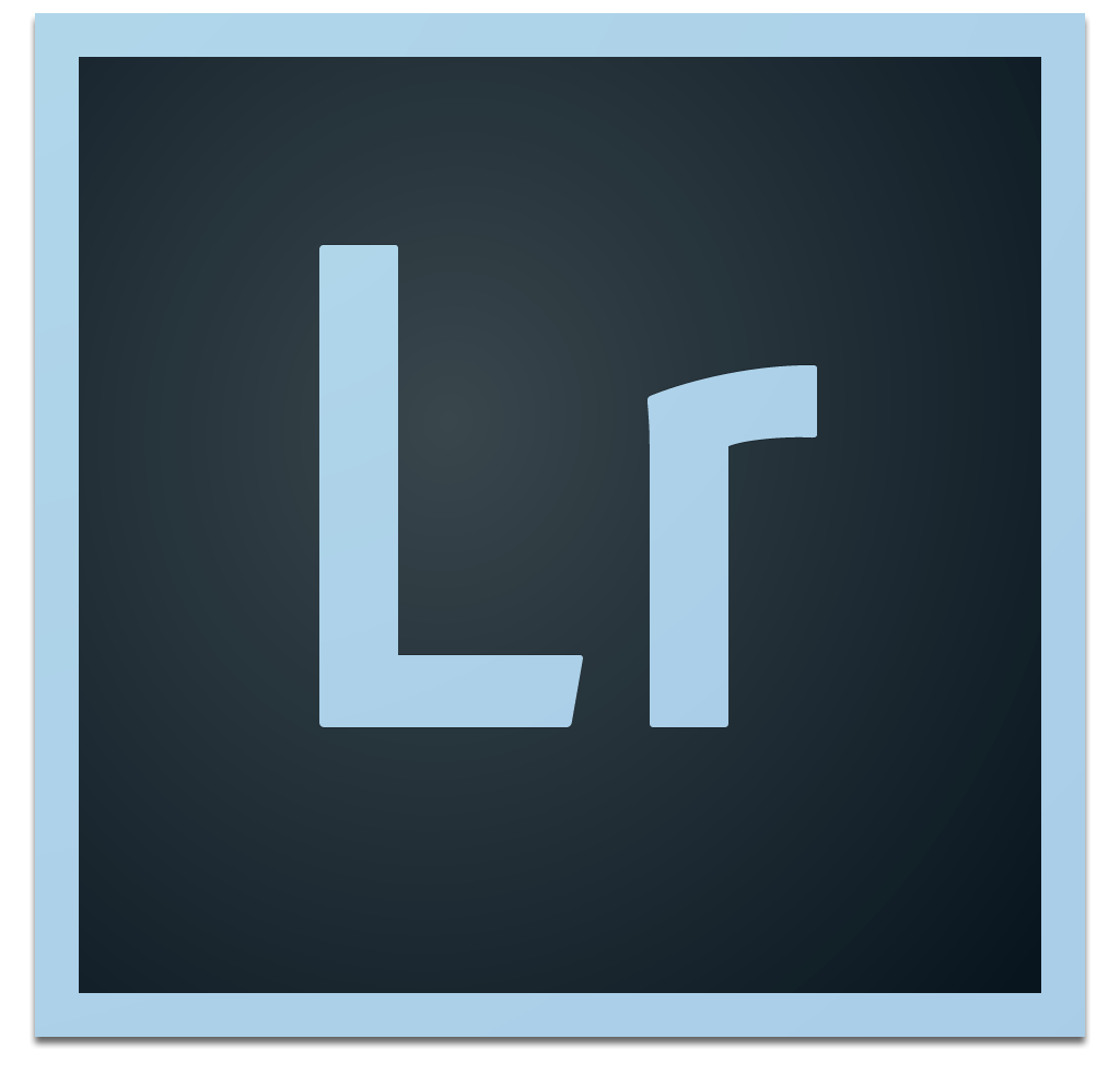 Lightroom logo