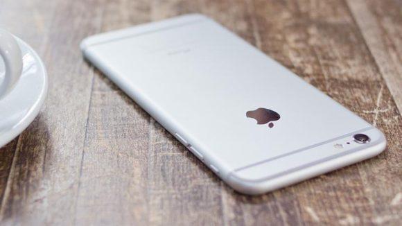 iphone curved edge